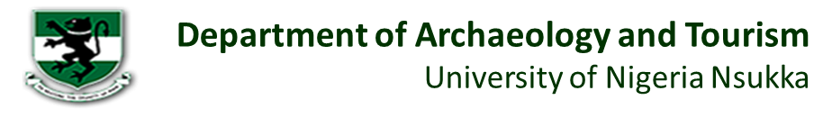 Dept. of Archaeology and Tourism